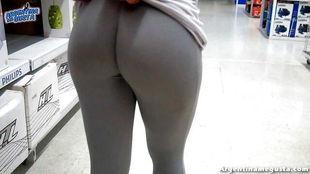 Pawg rubia sexo por dinero xxx español trabajando en público