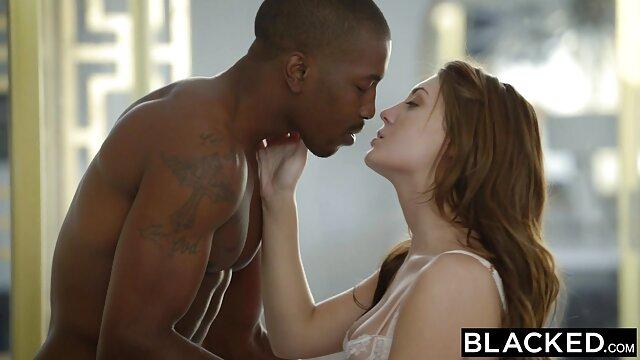 Analizando a la estrella porno Rikki White sexo por dinero x para tu placer