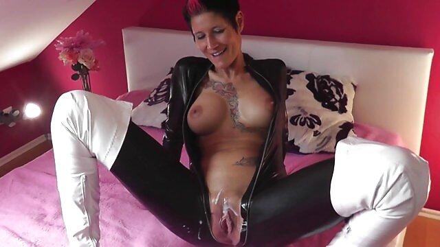 Racquel Lace sexo por dinero con mexicana CALIENTE Sexo Anal