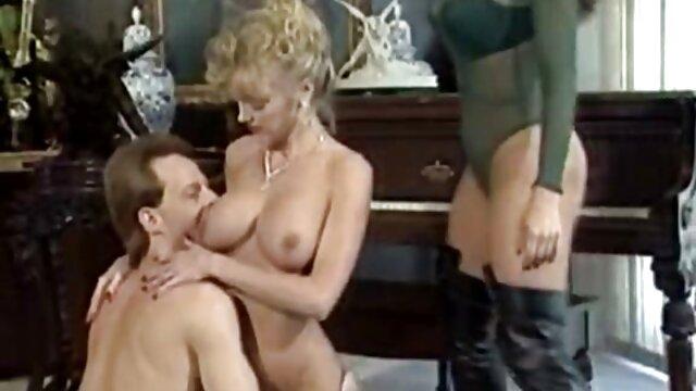 Atada esposa caliente Ashley Adams Hardcore A la mierda hombres sexo por dinero